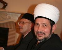 Муфтий республики Татарстан Гусман-хазрат Исхаков