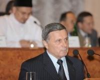Приветственное слово мэра г.Саратова Ю. Аксененко.