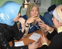 Викторина в Саратовском  Исламском компексе