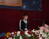 будущий хафиз