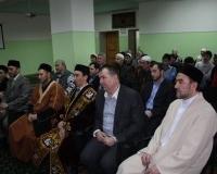 Мусульманские активисты во внимании