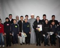 Организаторы, жюри и призеры Конкурса