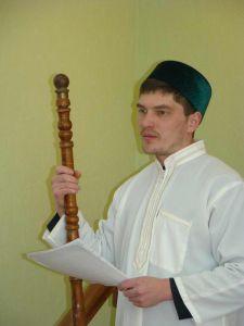 Арслан Тимербулатов