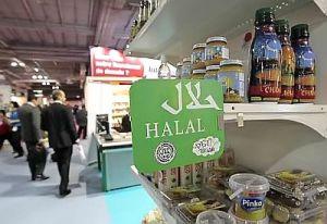"""Французы больше всех в Европе потребляют """"халяль"""""""