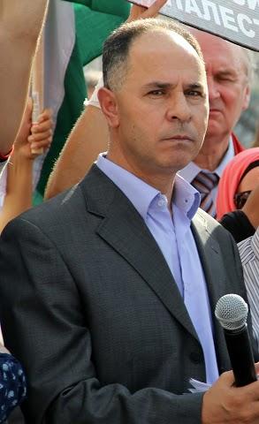 Фаед Мустафа