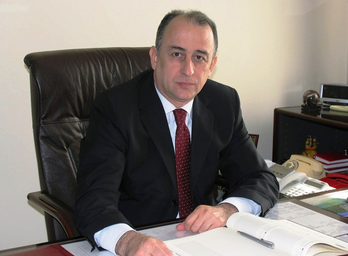 Юрий Коков