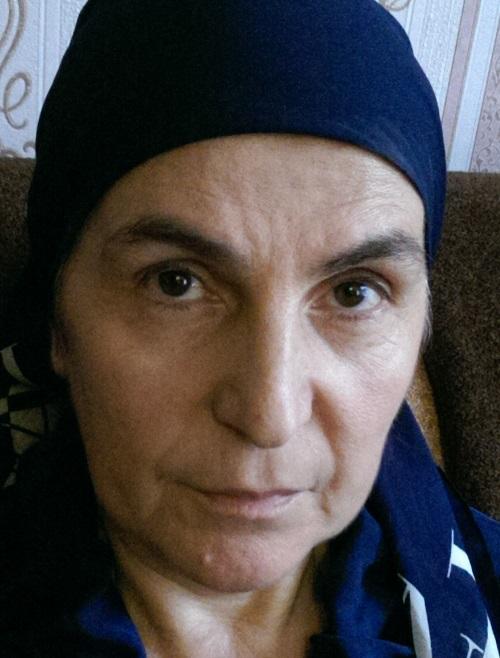 Лариса Куашева, мать Тимура Куашева