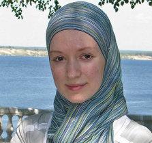 Зарина Саидова