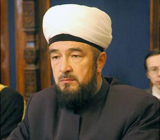 Нафигулла-хазрат Аширов