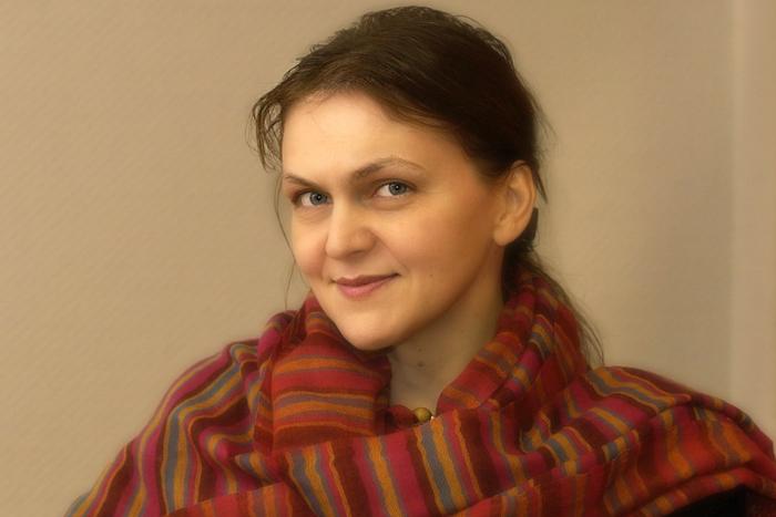 Надежда Кеворкова