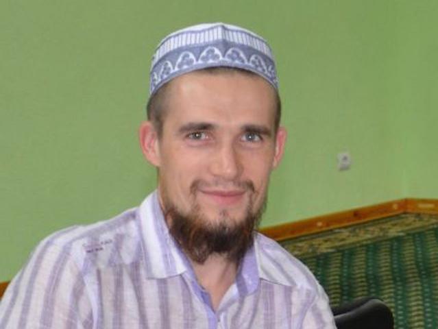 Али Якупов