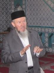 Наиль Сахибзянов. Имам мухтасиб Альметьевского района Республики Татарстан