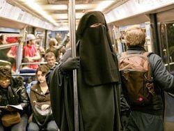 Исламофобия франция запретила никаб