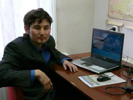 сайт знакомств для мусульман башкирия