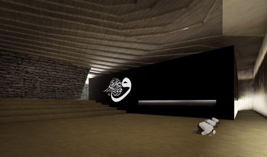 Архитектура и дизайн: Стамбульская мечеть - один из лучших мировых архитектурных проектов